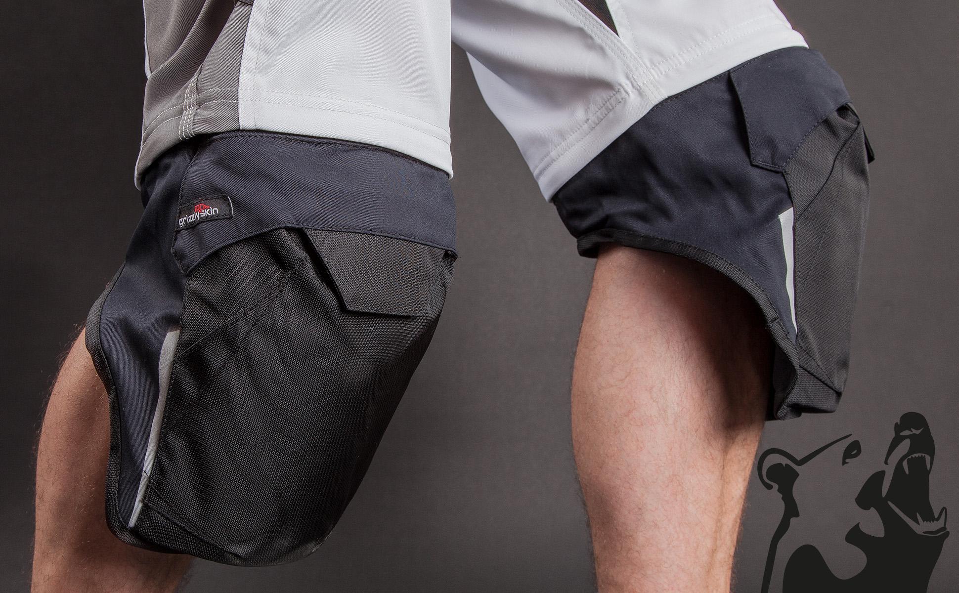 Shorts IRON